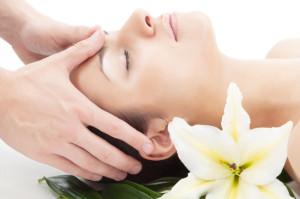 Inner Sanctuary - Indian Head Massage