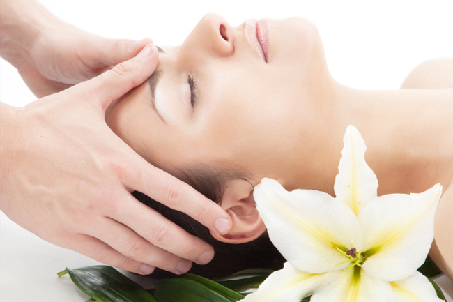 Inner Sanctuary - Indian Head Massage